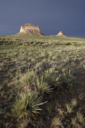 pawnee buttes pawnee national grassland colorado