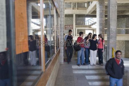 students indian institute of management bangalore