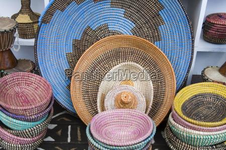 local crafts willemstad curacao netherlands antilles