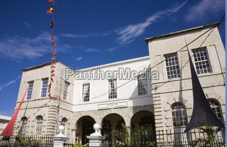 museum of antigua and barbuda st