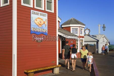 store on stearns wharf santa barbara
