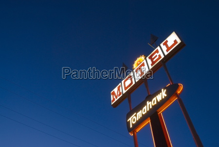 tomahawk motel cortez colorado united states