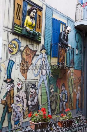 centro cultural de las artistas el
