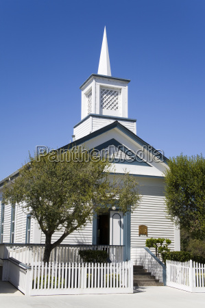 glad tidings church san juan bautista