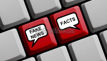 fake news or facts online