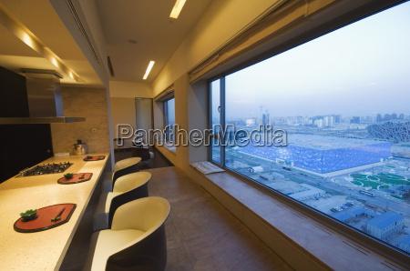 pangu plaza beijings most expensive luxury