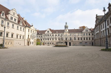 thurn und taxis palace regensburg unesco