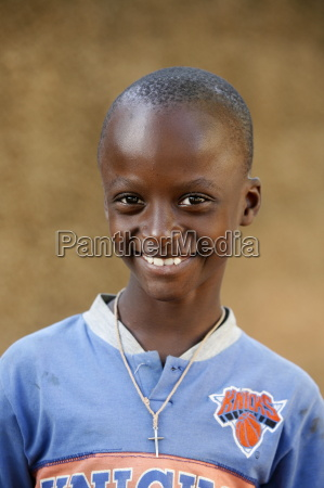 catholic boy popenguine thies senegal west