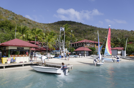 bitter end yacht club virgin gorda