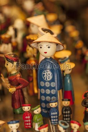 wooden toys hanoi vietnam indochina southeast