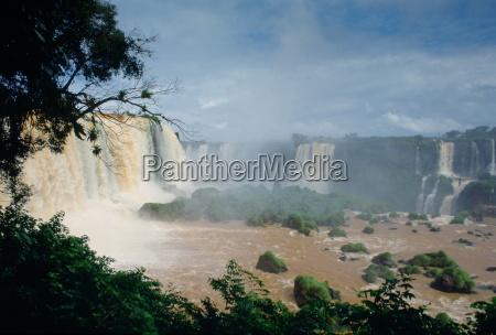 iguaco falls brazil