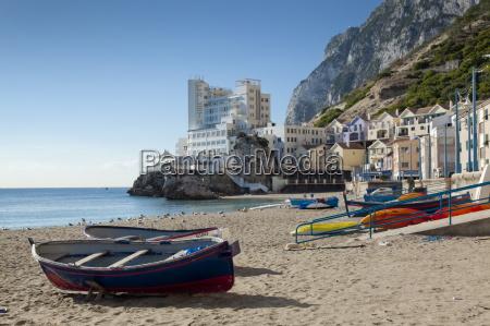 the caleta hotel catalan bay gibraltar