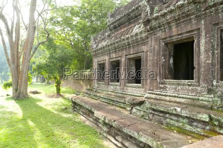 angkor wat temple complex unesco world