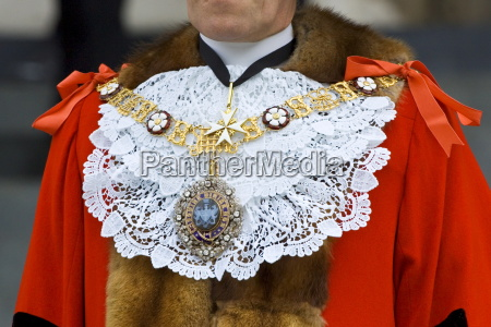 lord mayor of city of londons