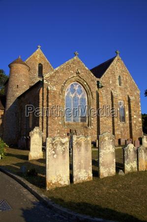 st brelades church and fishermans chapel
