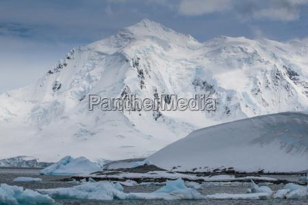 port lockroy research station antarctica polar