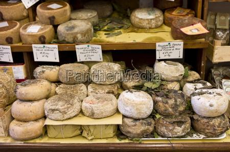 italian artisan cheese shop del bottega