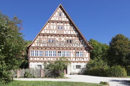 gasthaus ochsen open air museum neuhausen