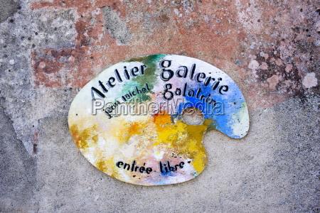 atelier galerie jean michel galatrin artisan