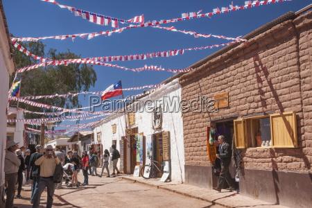 locals celebrating september 18 independence day