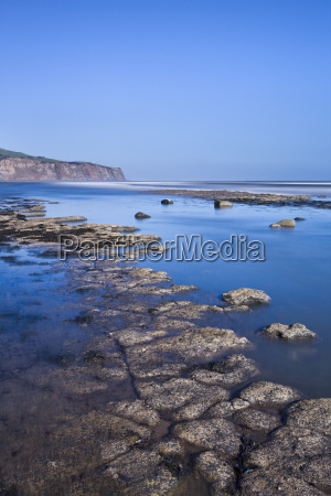 boggle hole and robin hoods bay