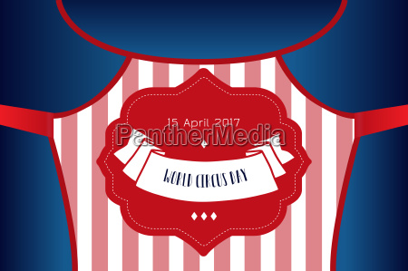 circus show poster template