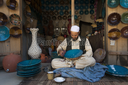 istalif is famous for its handmade