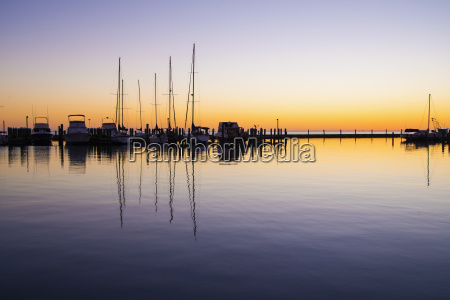 usa texas rockport fulton marina at