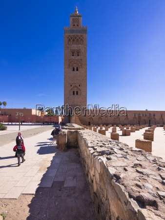 morocco marrakesh tensift el haouz marrakesh