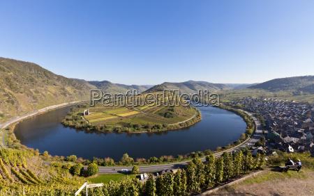 germany, , rhineland, palatinate, , view, of, town - 21047851