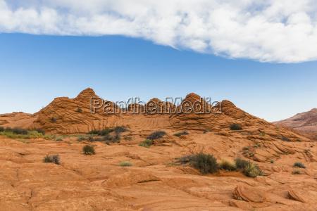 usa arizona page paria canyon vermillion