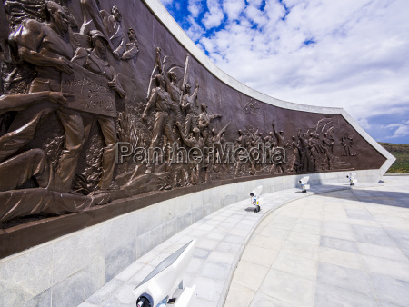 namibia windhoek heroes acre heroes memorial