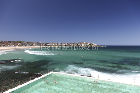 australia manly manly beach swimming pool