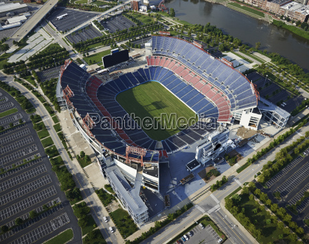 eeuu nashville estadio de futbol u200bu200bvista