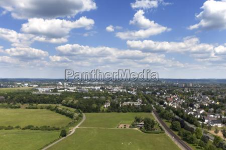 germany north rhine westphalia view of