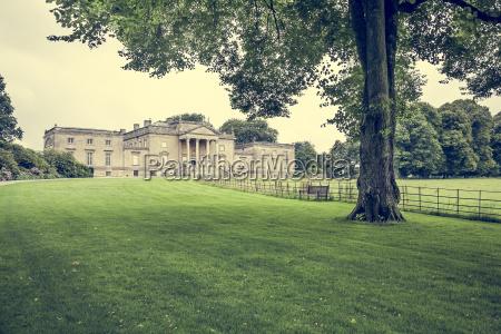 united kingdom england wiltshire stourton garden