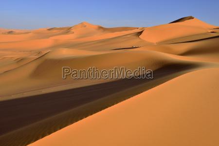 algeria sahara tassili najjer national park