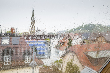 germany baden wuerttemberg freiburg view out