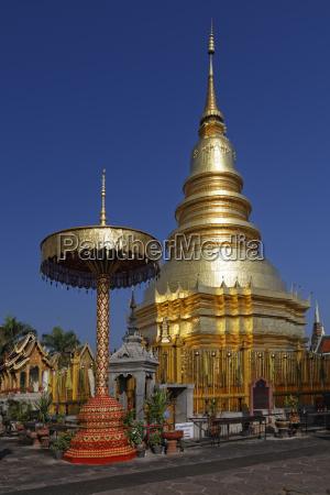 thailand chiang mai temple wat phra
