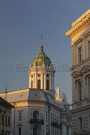 rumania crisana arad dome of the