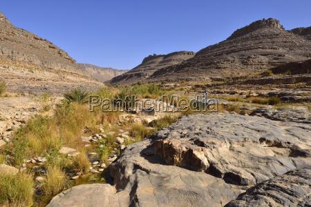 africa algeria tassili najjer national park