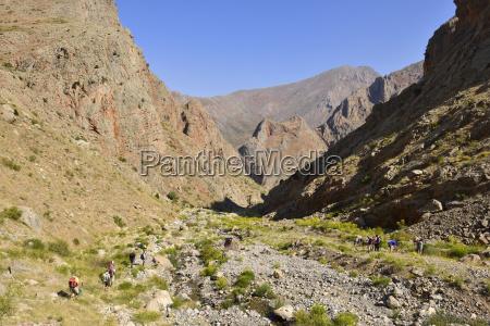 turkey taurus mountains aladaglar national park