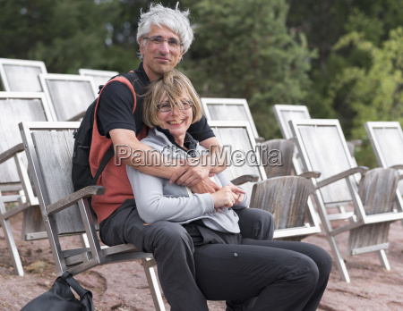 italy south tyrol hafling mature couple