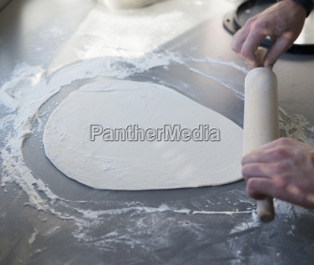 germany fuerth pizza dough