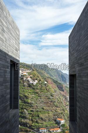 portugal madeira calheta art centre casa