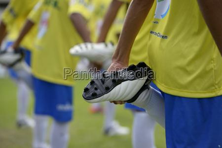 brazil rio de janeiro football team