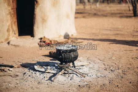africa namibia quente ao ar livre