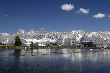 austria styria liezen district mountain station