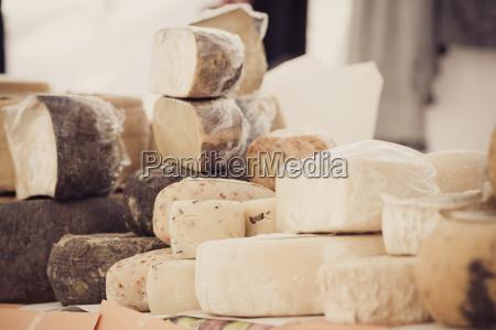 italy tuscany san quirico dorcia assortment