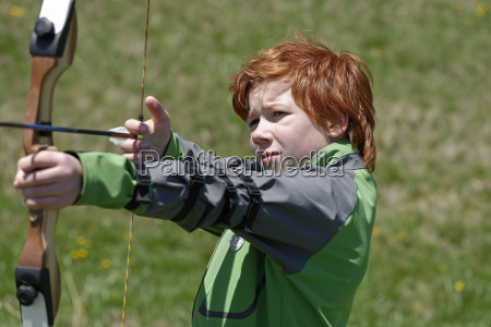 italy south tyrol vinschgau archers parcours